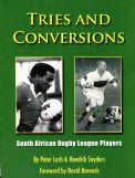 TRIES AND CONVERSIONS - South African Rugby League Players.